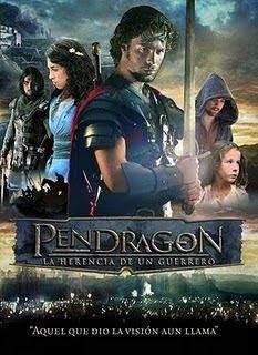 pendragon la herencia de un guerrero latino