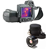 FLIR T440-KIT-45 Thermal Imaging Camera, MSX, 45° Lens, 320 x 240, -4 - 2,192°F Range, 60 Hz