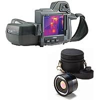 FLIR T440-KIT-45 Thermal Imaging Camera, MSX, 45° Lens, 320 x 240, -4 - 2,192°F Range, 60 Hz