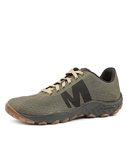 Sneakers Sprint Mens Mens Sport LACE Olive Shoes JAC AC Merrell gw1YqYB