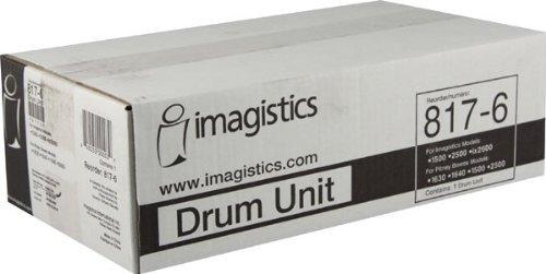Imagistics OEM Drum 817-6 (1 Each) (817-6) -