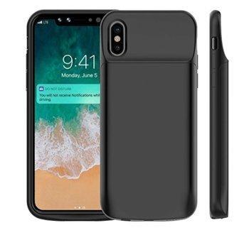 info for 73edd 38ec1 Amazon.com: iPhone X Charging Case 3600mAh Apple External Battery ...