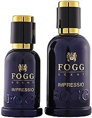 Fogg Impressio for Men, Eau de Parfum - 100 ml with Eau de Parfum, 50 ml