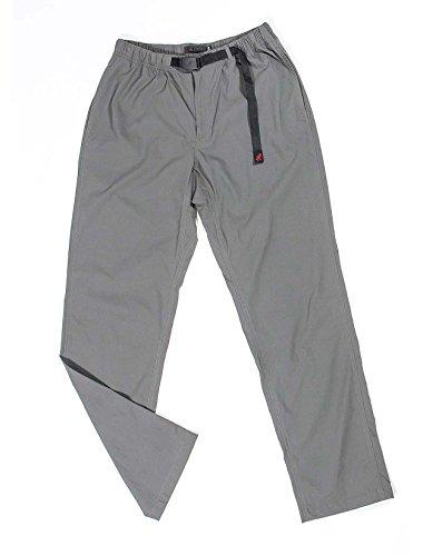 Gramicci Mens Rockin' Sport Pant Stretch Ripstop, Asphalt Grey - Size: XXL by Gramicci