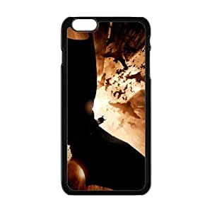 Happy Batman Begins Cell Phone Case for Iphone 6 Plus