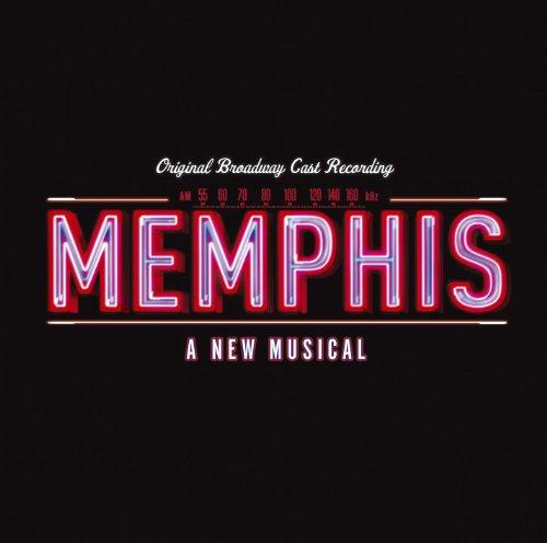 Memphis: A New Musical [Origin...
