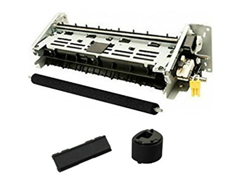 HP Printer Maintenance Kit for LaserJet M401, M425 -- Includes Fuser, Transfer Roller, Tray 1 Pickup Roller and Separation Pad
