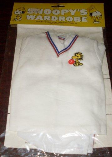 Peanuts Snoopy's Wardrobe for 18