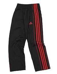 Adidas Youth Boys Layup 3-Stripe Track Pant