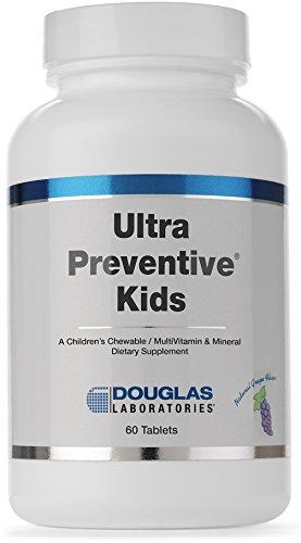 Douglas Laboratories Preventive Childrens MultiVitamin