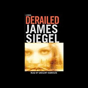 Derailed Audiobook