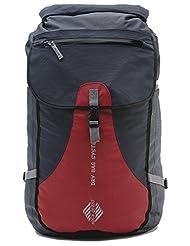 Aqua Quest Stylin Pro - 100% Waterproof Dry Bag Backpack - 30 L, Lightweight, Durable, Comfortable, Versatile - Charcoal
