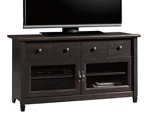 Sauder 409047 Edge Water Panel Tv Stand, For TV's up to 42