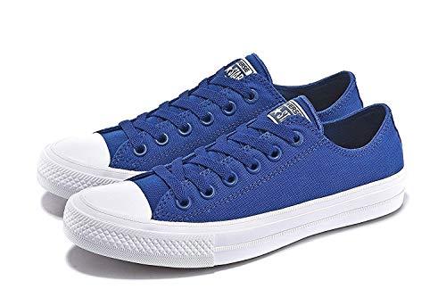 Unisex Star Blue Hi sodalite Zapatillas All Converse Azul 4SwIxq8Iv