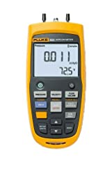 Fluke 922 Airflow Micromanometer with Br...