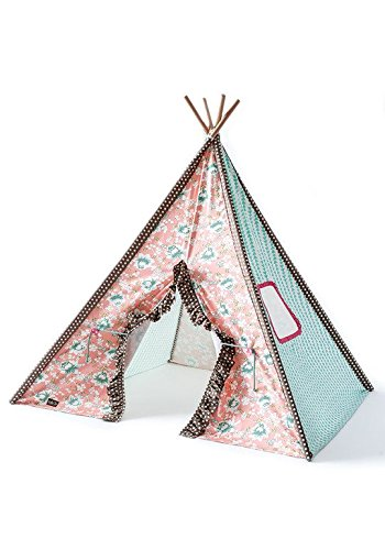 bba3bf67af8 Image Unavailable. Image not available for. Color  Matilda Jane So Much Fun  Play Tent