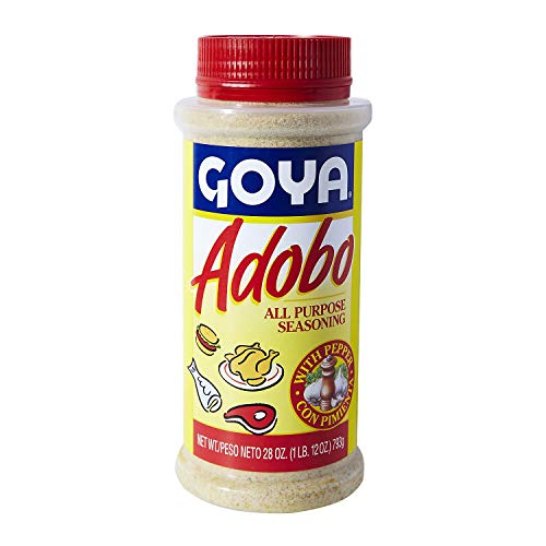 adobo all purpose seasoning with pepper