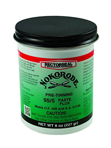 rectorseal-14115-8-ounce-nokorode-95-5-pre-tinning-paste-flux
