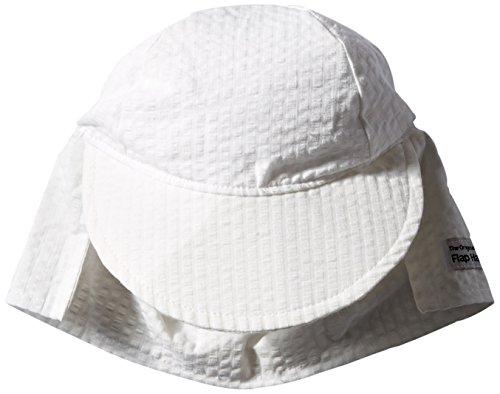 Stripe Flap Hat - 5