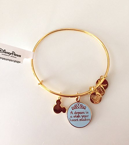 Disney Alex Ani Bangle Bracelet