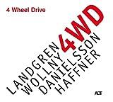 Landgren, Wollny, Danielsson, Haffner: Four Wheel Drive