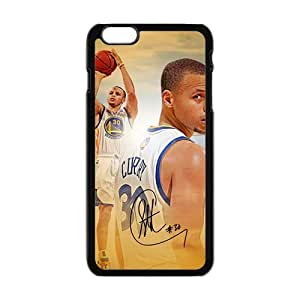Cool Painting stephen curry Phone Case for Iphone 6 Plus