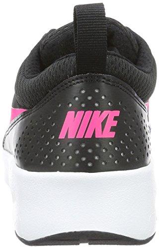 GS Noir Thea de Pink Air Black Nike Chaussures Fille Max Running white Hyper CtfF8q