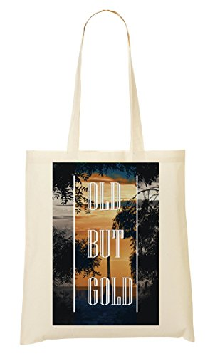 Spy Look | Old But Gold | Series | Town | Popular Words | Osom Quotes | Cool T Shirt | Nice To | Super | Beautiful Landscape Sac Fourre-tout Sac à provisions