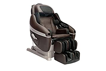 amazon com inada sogno massage chair dark brown health personal care