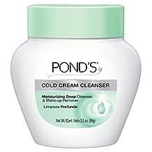 Ponds Cold Cream 3.5 oz. (Pack of 6)