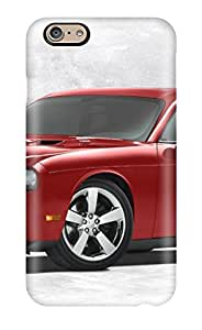 Case Cover 2010 Dodge Challenger Car / Fashionable Case For Iphone 6