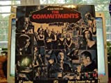 The Commitments (Laserdisc)