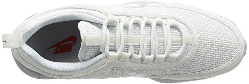 Da 100 Grey white Wolf Bianco Uomo Nike White Running Trail 849776 Scarpe pFwt61