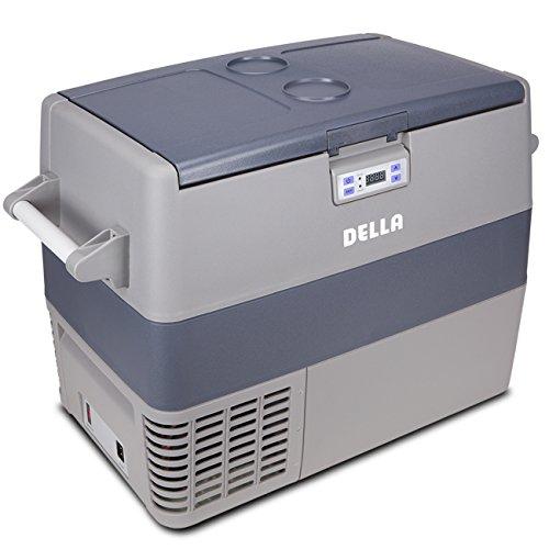 Portable Refrigerator Freezer Camping Capacity