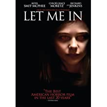 Let Me In (2011)