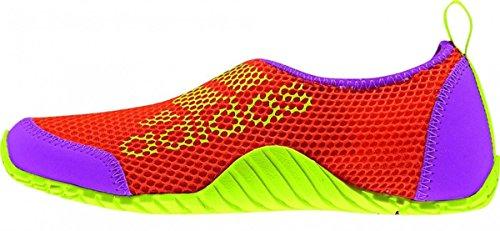 adidas Junior Guantes kurobe K Multicolor