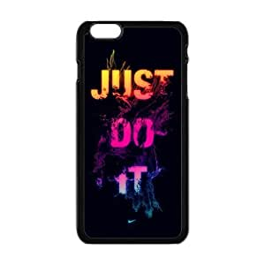 Hard Plastic Cover Case Nike just do it Apple iphone 5 5s