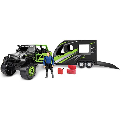 How to find the best toy jeep with trailer for 2019?