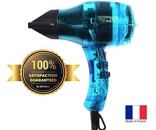Professional Salon Ionic Hair Dryer Handcrafted in...