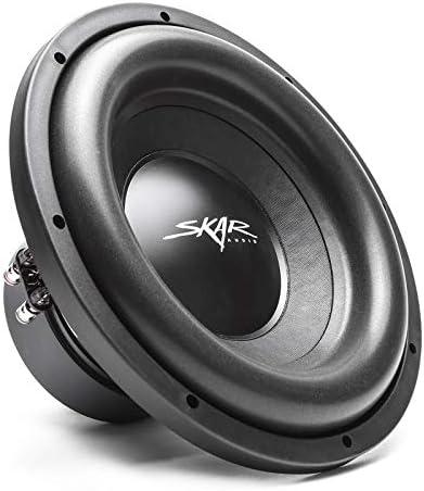Skar Audio SDR 12 D2 Subwoofer product image