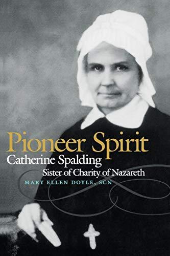erine Spalding, Sister of Charity of Nazareth ()