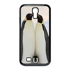 The Arctic Penguins Hard Plastic phone Case Cove For SamSung Galaxy S4 Case XXM9115226