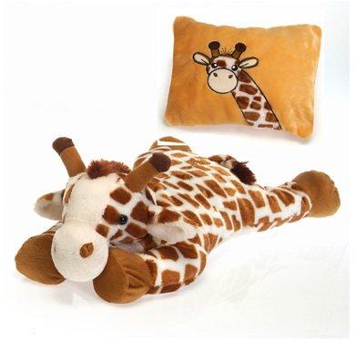 Fiesta Peek-a-Boo Plush 18 Giraffe Fiesta Toy A35902