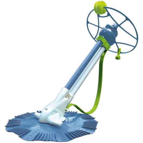 Splash-A-Round 18810 Automatic Pool Cleaner