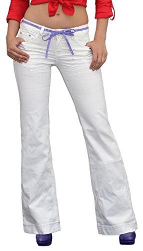 J40 Bureau Femme Jean Jean pour Jeans pour J07 tex Femmes Skinny Bootcut Femme by Pantalon Formelle Travail zxwaqEv