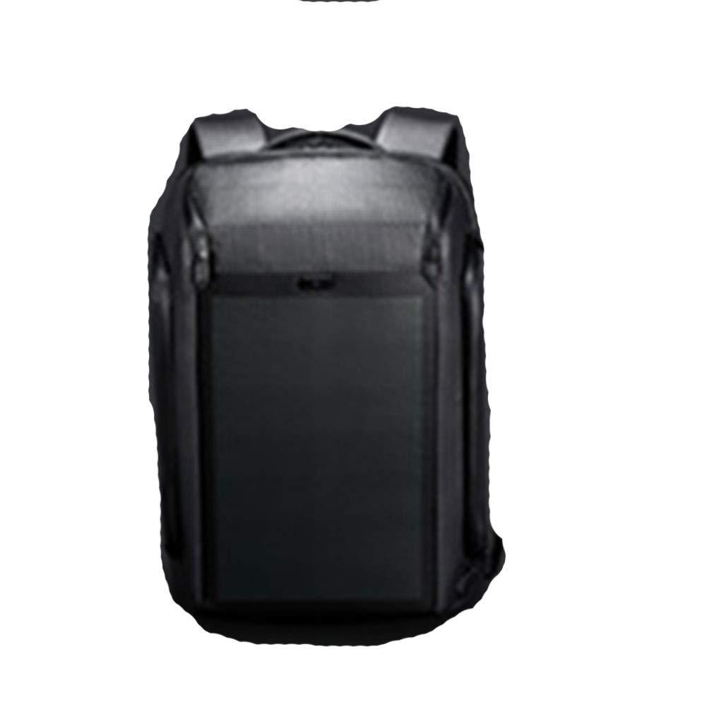 USB Téléphone Portable Charge Sac Solaire Loisirs Sac Alpinisme Charge Sac à Dos en Nylon Sac à Dos étanche Ordinateur  -