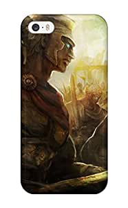 Brooke C. Hayes's Shop New Style dragons/crown anime action Anime Pop Culture Hard Plastic iPhone 5/5s cases 3456123K356747904