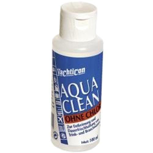 Yachticon Aqua Clean 100ml - Water Purification