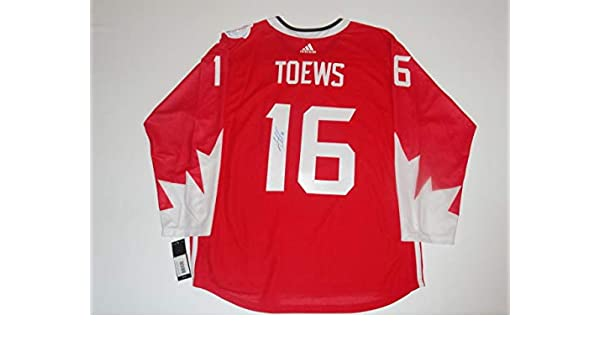 team canada jersey world cup 2016