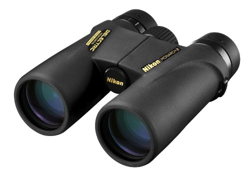 Nikon Optics 7542 MONARCH Binocular
